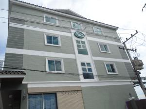 Tisaraporn Resident, Motelek  Ban Khlong Song - big - 5
