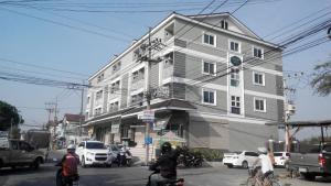 Tisaraporn Resident, Motelek  Ban Khlong Song - big - 4