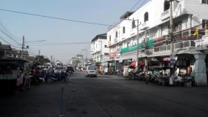 Tisaraporn Resident, Motelek  Ban Khlong Song - big - 2