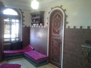 Riad Malak, Bed & Breakfasts  Meknès - big - 74