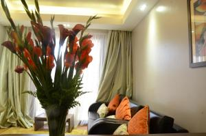 Ngong Hills Hotel, Hotels  Nairobi - big - 19