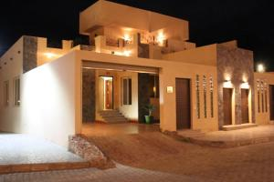 Al Wadi Touristic Resort, Vily  Al Shafa - big - 9