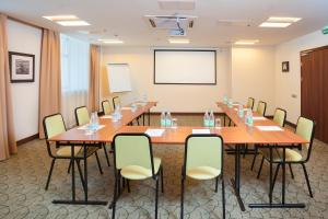 Hampton by Hilton Samara, Hotels  Samara - big - 38