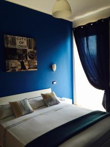 B&B Zahir, Bed & Breakfast  Castro di Lecce - big - 7