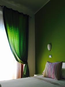 B&B Zahir, Bed & Breakfast  Castro di Lecce - big - 10