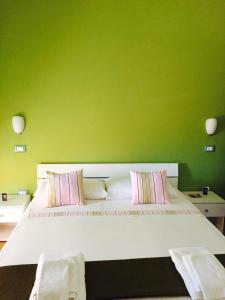 B&B Zahir, Bed and breakfasts  Castro di Lecce - big - 6