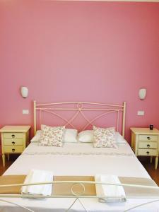 B&B Zahir, Bed and breakfasts  Castro di Lecce - big - 40