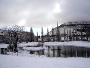 Lake Clarens Guest House, Guest houses  Clarens - big - 13