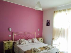 B&B Zahir, Bed and breakfasts  Castro di Lecce - big - 48