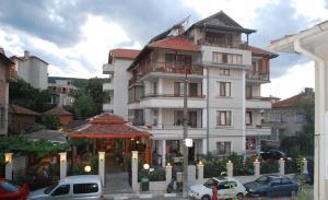 Guest House Lazur, Penziony  Obzor - big - 30
