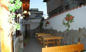Guest House Lazur, Penziony  Obzor - big - 26