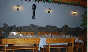 Guest House Lazur, Penziony  Obzor - big - 25
