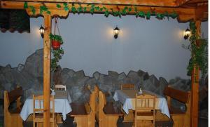 Guest House Lazur, Penziony  Obzor - big - 24