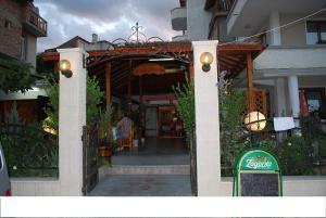 Guest House Lazur, Penziony  Obzor - big - 21