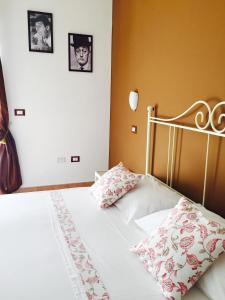 B&B Zahir, Bed and breakfasts  Castro di Lecce - big - 46