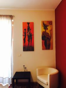 B&B Zahir, Bed & Breakfast  Castro di Lecce - big - 50