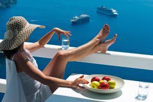 Aqua Mare Luxury Suites (Imerovigli)