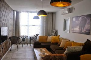 ArendaIzrail Apartment Balfour 25