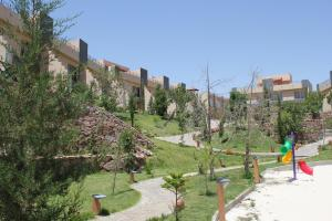 Al Wadi Touristic Resort, Vily  Al Shafa - big - 39