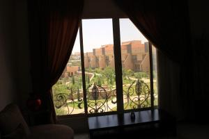 Al Wadi Touristic Resort, Vily  Al Shafa - big - 29