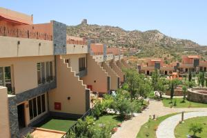 Al Wadi Touristic Resort, Vily  Al Shafa - big - 31
