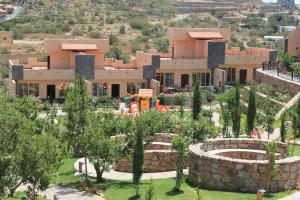 Al Wadi Touristic Resort, Vily  Al Shafa - big - 41