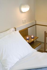 Hotel Nives, Отели  Риччоне - big - 16