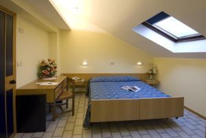 Hotel Nives, Отели  Риччоне - big - 14
