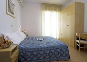Hotel Nives, Отели  Риччоне - big - 8