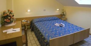 Hotel Nives, Отели  Риччоне - big - 5