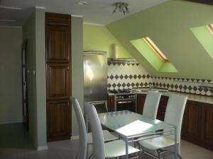 Stelmaszczyka Apartment & Rooms, Locande  Jastarnia - big - 23