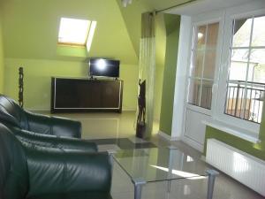 Stelmaszczyka Apartment & Rooms, Locande  Jastarnia - big - 4
