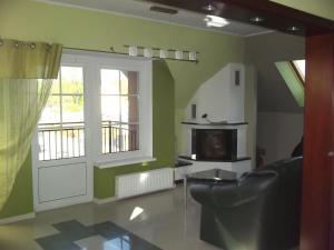 Stelmaszczyka Apartment & Rooms, Locande  Jastarnia - big - 21