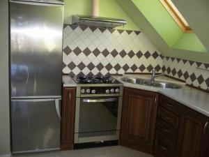 Stelmaszczyka Apartment & Rooms, Locande  Jastarnia - big - 16