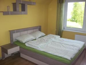 Stelmaszczyka Apartment & Rooms, Locande  Jastarnia - big - 15