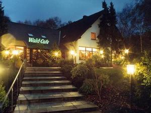 Wald-Cafe Hotel-Restaurant