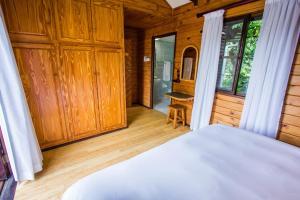 Chalé Deluxe de 2 dormitorios
