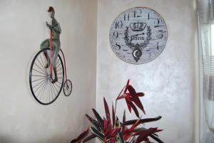 B&B La Finestra sulla Valle, Bed and breakfasts  Agrigento - big - 33