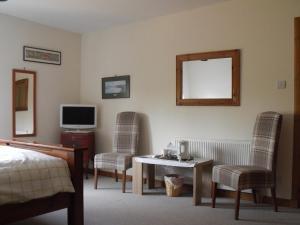 Arisaig Guest House, Panziók  Inverness - big - 33