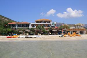 Hotel Grand Nefeli