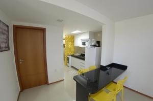 Excelentes Apartamentos Ponta Verde, Apartmány  Maceió - big - 11