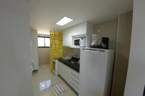 Excelentes Apartamentos Ponta Verde, Apartmány  Maceió - big - 12