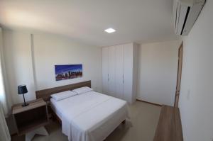 Excelentes Apartamentos Ponta Verde, Apartmány  Maceió - big - 14