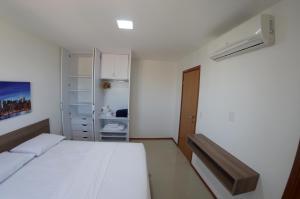 Excelentes Apartamentos Ponta Verde, Apartmány  Maceió - big - 15