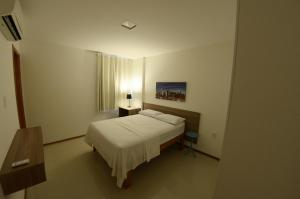 Excelentes Apartamentos Ponta Verde, Apartmány  Maceió - big - 17