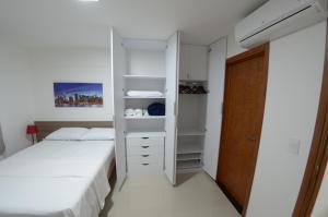 Excelentes Apartamentos Ponta Verde, Apartmány  Maceió - big - 22
