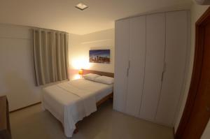 Excelentes Apartamentos Ponta Verde, Apartmány  Maceió - big - 23