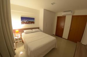 Excelentes Apartamentos Ponta Verde, Apartmány  Maceió - big - 24