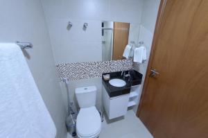 Excelentes Apartamentos Ponta Verde, Apartmány  Maceió - big - 25
