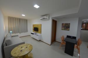 Excelentes Apartamentos Ponta Verde, Apartmány  Maceió - big - 26